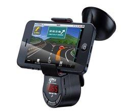 Telefon-Halterung Für Das Auto