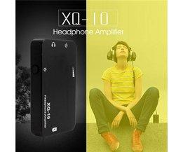 XDUOO Kopfhörerverstärker-10 XQ
