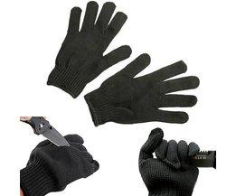 Sicherheit Schutzhandschuh