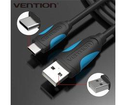 Vention USB Typ C Kabel