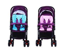 Baby-Kissen Für Kinderwagen