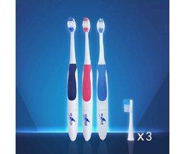 Ultraschall-Zahnbürste Kaufen