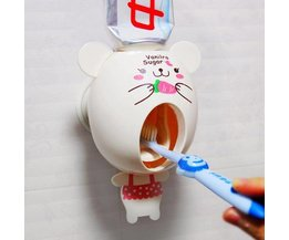 Netter Automatische Zahnpastaspender