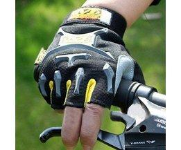 Handschuhe Für Die Berge