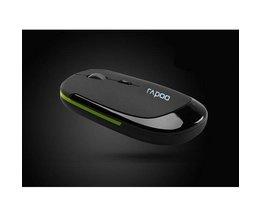 Wireless Mouse Mit USB-Empfänger