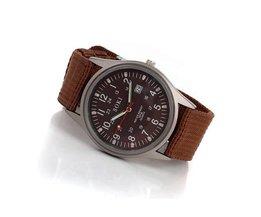 SOKI Uhr Mit Armband From Dust