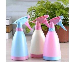 Handspray Für Pflanzen Und Blumen