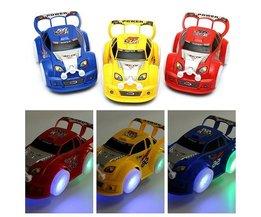 Spielzeug Racer