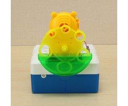 Bubble Machine Kind DIY