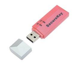 Verschlüsselung USB Key