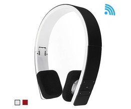Bluetooth 4.0 Kopfhörer Mit Mikrofon
