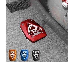 Pedal Für Motor