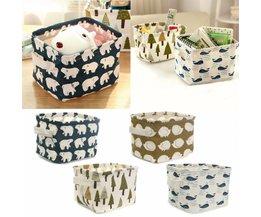 Nette Storage Baskets