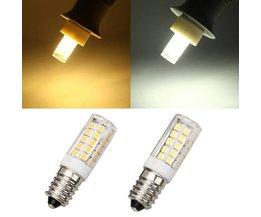 E14 G4 LED-Lampen Mit Einer Leistung Von 4W