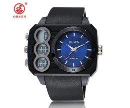 Luxus-Uhr