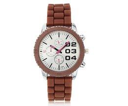 Silikon-Uhr Kaufen
