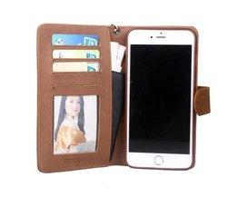 Buch-Kasten Für IPhone 6/6 Plus