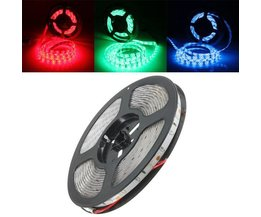 5M LED Band In Drei Farben 90W