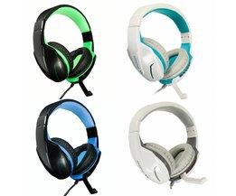 RROOT Kopfhörer Gaming V1 Mit Mikrofon
