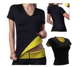 Yoga-T-Shirt Für Frauen In Verschiedenen Größen