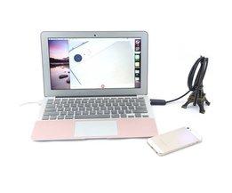 LED USB-Kamera Für Mac OS X Mehrere Längen