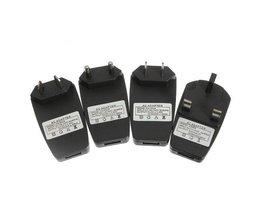 Adapter-Konverter USB Nach Australien Und USA