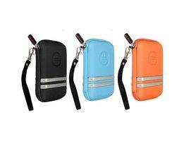 GPS-Tasche Mit Reißverschluss