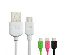 Micro-USB 2.0 Kabel 1 Meter