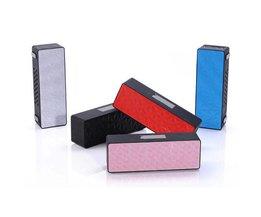 Wireless-Lautsprecher Mit Bluetooth Für Handy