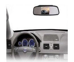 Spiegel-Monitor Für Ihr Auto