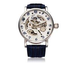 Oulm Mechanische Uhr Für Männer
