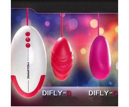 Meware Egg Vibrator In Zwei Modellen