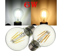 COB-LED-Lampe Stärke 6 Watt