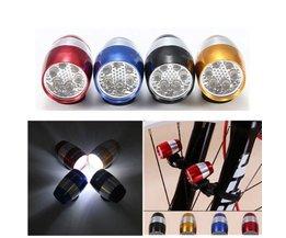 Für LED-Fahrrad-Licht