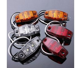 LED-Seitenmarkierungs Für Auto