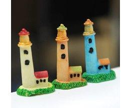 Miniatur Leuchtturm