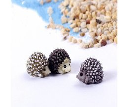 Figurine Hedgehog