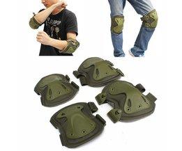 Set Skate Protektoren