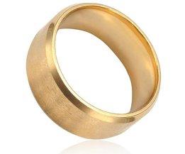 Tough Unisex Ring