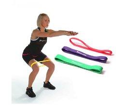 Stretch-Band In Verschiedenen Farben
