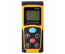 Digital-Laser-Messgerät