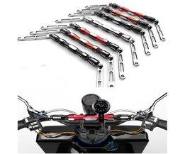 Sende Motor Stang GW250 Adjustable