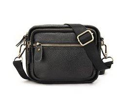 Handy Bag Leder