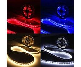 30W Flexible LED-Streifen 5M In Verschiedenen Farben