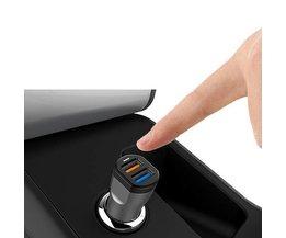 Handy-Ladegerät Für Auto