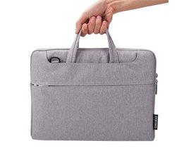 Grau Laptop