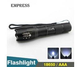 LED kleine Taschenlampe