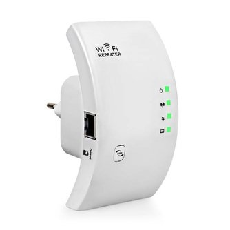 Universal Wifi Verstärker 300 MBit / s Wireless