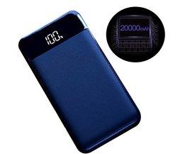 20000Mah Powerbank  Mit USB-Ladegerät