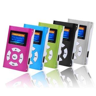 USB MP3-Player mit Radio